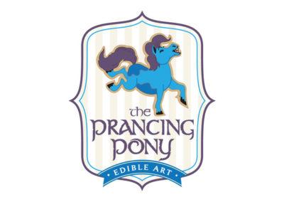 PrancingPony