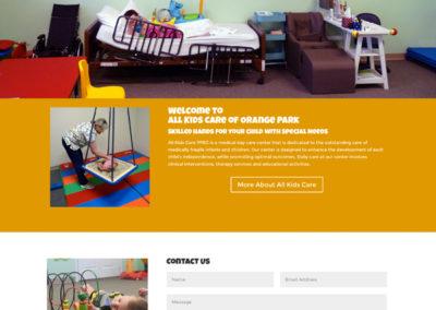 web-portfolio-allkids