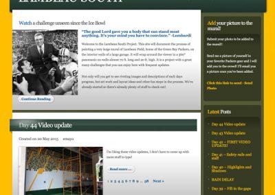 web-portfolio-lambeau