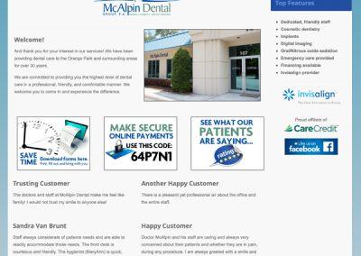 web-portfolio-mcalpin